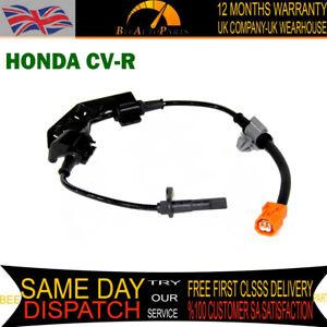 REAR RIGHT ABS SPEED SENSOR FOR HONDA CR-V 2.0 2.2 CTDi 2.2 i-CTDi 4WD