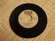 NICKY THOMAS/THE DESTROYERS  LOVE OF THE COMMON PEOPLE/COMPASS COTILLION  M-