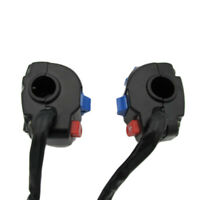 For Motorcycle Scooter Moped GY6 50cc 150 Left Brake Lever Light Switch BDT