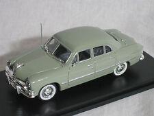 American Heritage 1/43 1950 Ford 4 Door Sedan Sea Mist Green - #43-310