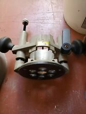 PORTER CABLE PLUNGE ROUTER BASE PART# 6931 TYPE 2