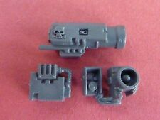 Space Marine GENERIC VEHICLE HUNTER KILLER MISSILE SET - Bits 40K