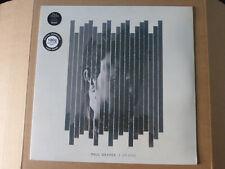 "Paul Draper (Mansun): E.P. One (Original Ltd. 2016 4 track White 12"" E.P.)"