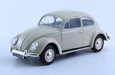 Volkswagen Coccinelle 1960  1:24  New & Box  Diecast model Car miniature