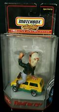 Matchbox Character Car Collection Monster Series 1999 Friday The 13th-In Box