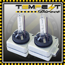 D1S HID Xenon OEM Headlight Replacement Bulbs for Cadillac Escalade - Two Bulbs