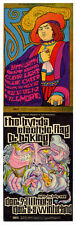 NITTY GRITTY DIRT BAND THE BYRDS BB KING Fillmore JOINED Mailer (Nov 30th 1967)