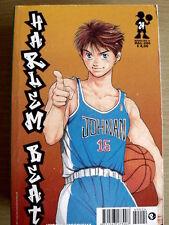 Harlem Beat - Yuriko Nishiyama n°24  - Planet Manga  [C14B]