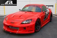 APR Performance Wide Body Aero Kit fits Honda S2000