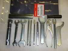 Honda New Tool Kit CB500 CB550 500 550 CB550K CB550F 1971-1976 89010-323-010