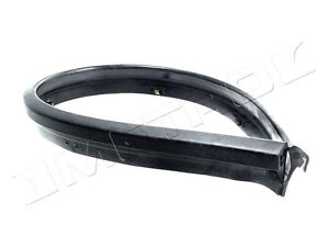 1966-1970 Dodge & Plymouth hood to cowl weatherstrip seal, with clips