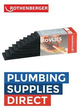 * Rothenberger - Rovlies Cleaning Pads 10 Pack - 4.5268