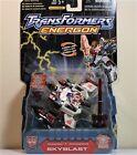 Transformers Energon AUTOBOT SKYBLAST Omnicon Class, New/Sealed (2003 Hasbro)