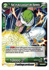�™�Dragon Ball Super�™� Nail, le plus puissant des Nameks : BT4-053 R -VF-