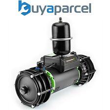 Salamandra RP100TU 3.0 Bar Bomba De Ducha impulsor doble derecho ESP100CPV negativo