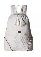 Roxy womens Bombora backpack White