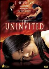 The Uninvited [DVD] - DVD  ZKVG The Cheap Fast Free Post
