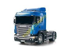 Tamiya 1/14 R/C  SCANIA  R470 HIGHLINE  Tractor Truck  Model Kit  # 56318