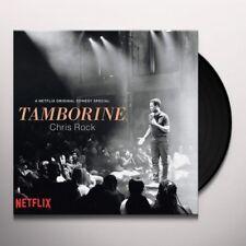 CHRIS ROCK Tamborine 2x LP NEW VINYL Netflix