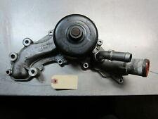 28V005 Water Coolant Pump 2014 Chrysler  300 3.6 05184498AI