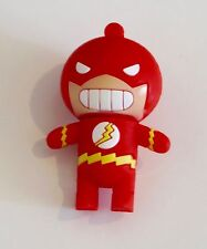 Minigz The Flash Cartoon Usb Stick 64gb Memory Card Super Hero Pc Computer Gift