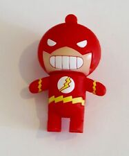 Minigz The Flash Cartoon Usb Stick 32gb Memory Card Super Hero Pc Computer Gift