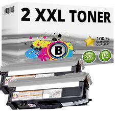 2 TONER für BROTHER L8400CDN L8450CDW HL-L8350CDW L8250CDN MFC-L8650CDW L8850CDW