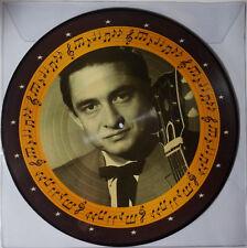 Johnny Cash - The Sun Singles 1955-1958 LP limited picture disc vinyl NEU