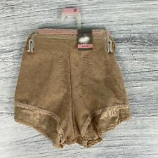 NWT Secret Treasures Boyshort panties L (7) 3 Pairs Lace