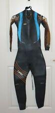BlueSeventy Helix Men's Triathlon Full Sleeve Wetsuit Size SMT - NEW