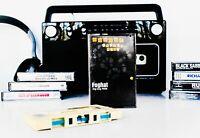 Foghat: Zig-Zag Walk (1983, Bearsville Records, 4-23888) ~ Cassette Tape