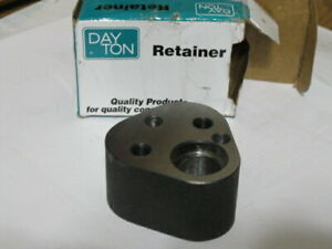 1-DAYTON PRT 75 True Position  Punch Retainer