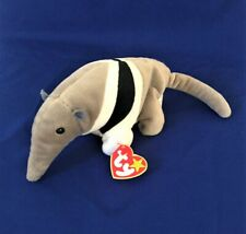 """Rare 1997 Ty Beanie Baby """"Ants"""" The Anteater, Retired"""