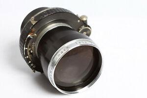 Schneider Kreuznach Tele Xenar 5,5/360 mit Compund Shutter Large Format Lens