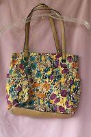 Relic handbag purse fall colors tote type