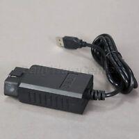 ELM327 USB Interface OBDII OBD2 Auto Scan Diagnostic Car Scanner Tool