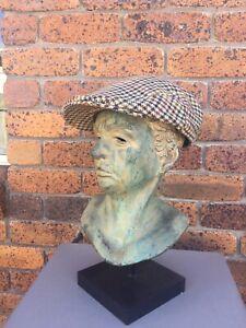 Failsworth Mens Tweed Cap 61/7.5