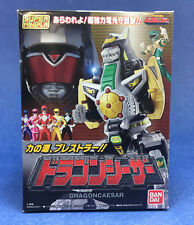 Japan Super Minipla Model Kit Dragon Caesar Dragonzord power rangers Zyuranger