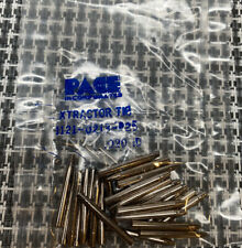 Qty25 Pace Extractor Tips 1121 0213 Sealed Nos Solder Rework Electronics