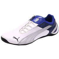 Boys Trainers Puma Kids Future Cat M2 Shoes Lace Up Sports Running New Fashion