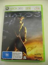 PAL Game Xbox 360 - Halo 3