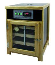 A 90 J.Hemel Brutmaschine/Brutkasten/Inkubator,halbaut.Wendung,Digitalsteuerung