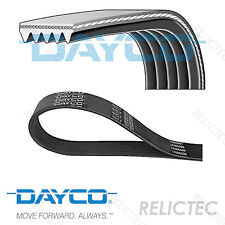 Multi V-Ribbed Belt for Renault Dacia MB Cadillac Nissan:MEGANE I 1,LOGAN