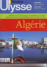 ulysse telerama - algerie - numero 89
