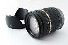 【N.Mint】Tamron 18-270mm f/3.5-6.3 Di-II VC Lens for Canon from Japan 644295