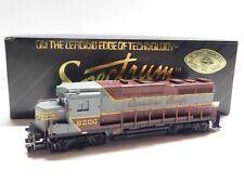 HO Scale - Spectrum - Canadian Pacific GP-30 Diesel Locomotive Train #8200