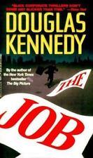 The Job by Douglas Kennedy (1999, Paperback, Reprint) S9458