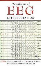 Handbook of EEG Interpretation by Aatif M. Husain, William O. Tatum, Peter W....