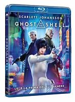 Ghost In The Shell Movie (Blu-Ray) PARAMOUNT