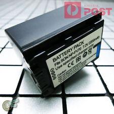 NP-FV60 FV70 FV70A Battery for SONY Alpha NEX-VG20H VG30 VG30H VG900 VG900E